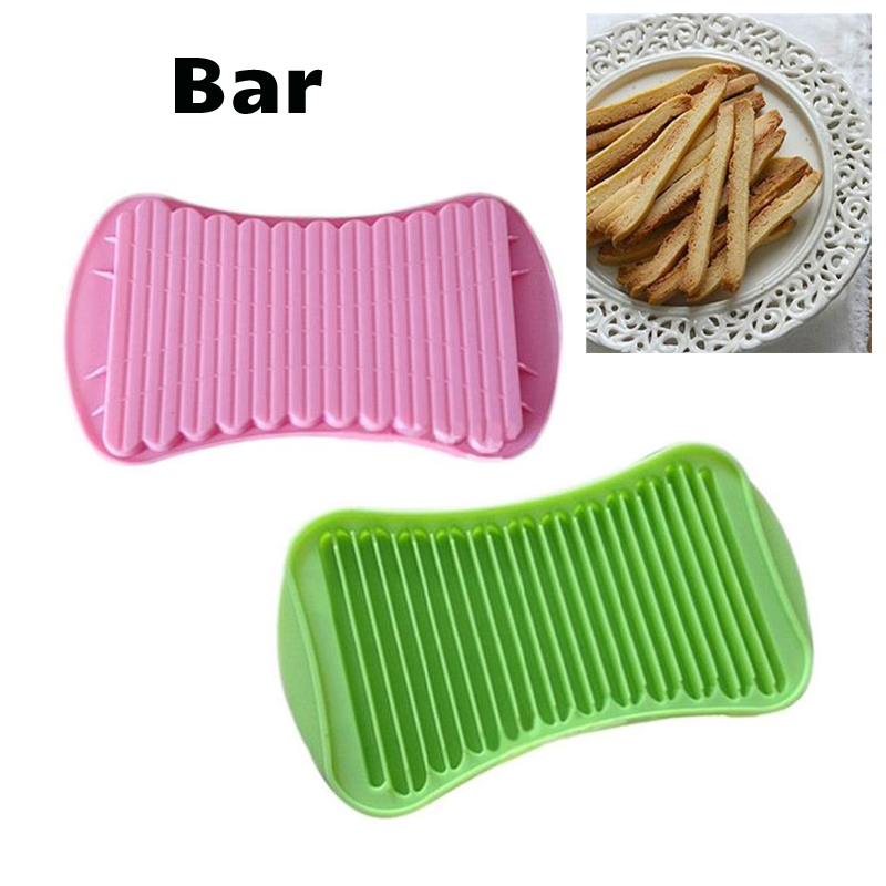 Brand New Silicone DIY Cake Mold Mold Cake Handmade Biscuit Baking Mould