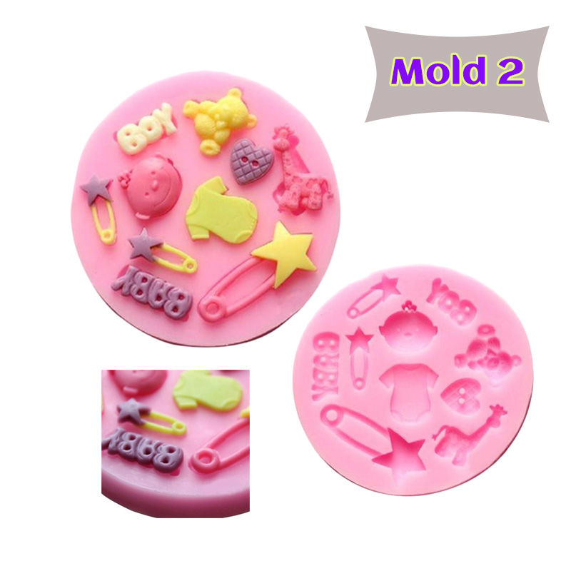 how to use alphabet cake moulds