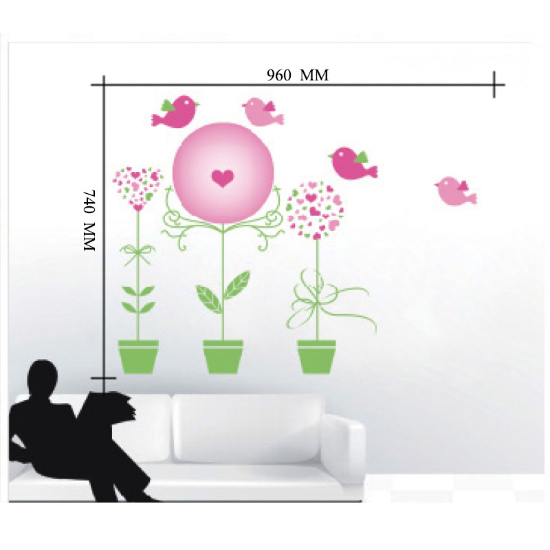 Wall Night Lamps For Bedroom : LED Light 3D Removeable Wall Sticker DIY Kids Bedroom Night Lamp Decoration eBay
